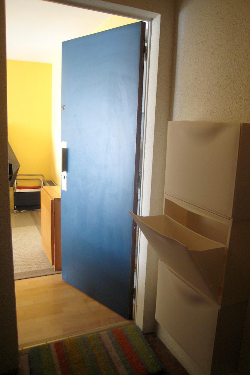 Les remparts de kerjouanno galerie photos - Entree appartement ontwerp ...